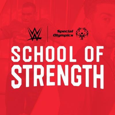 School of Strength