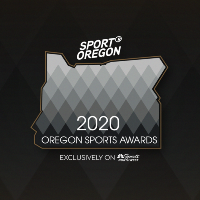 2020 Oregon Sports Awards icon