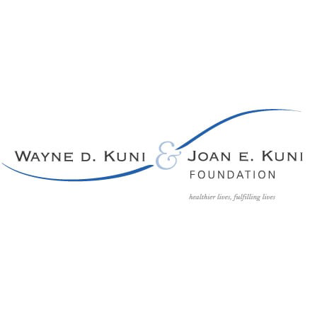 Kuni Foundation Logo