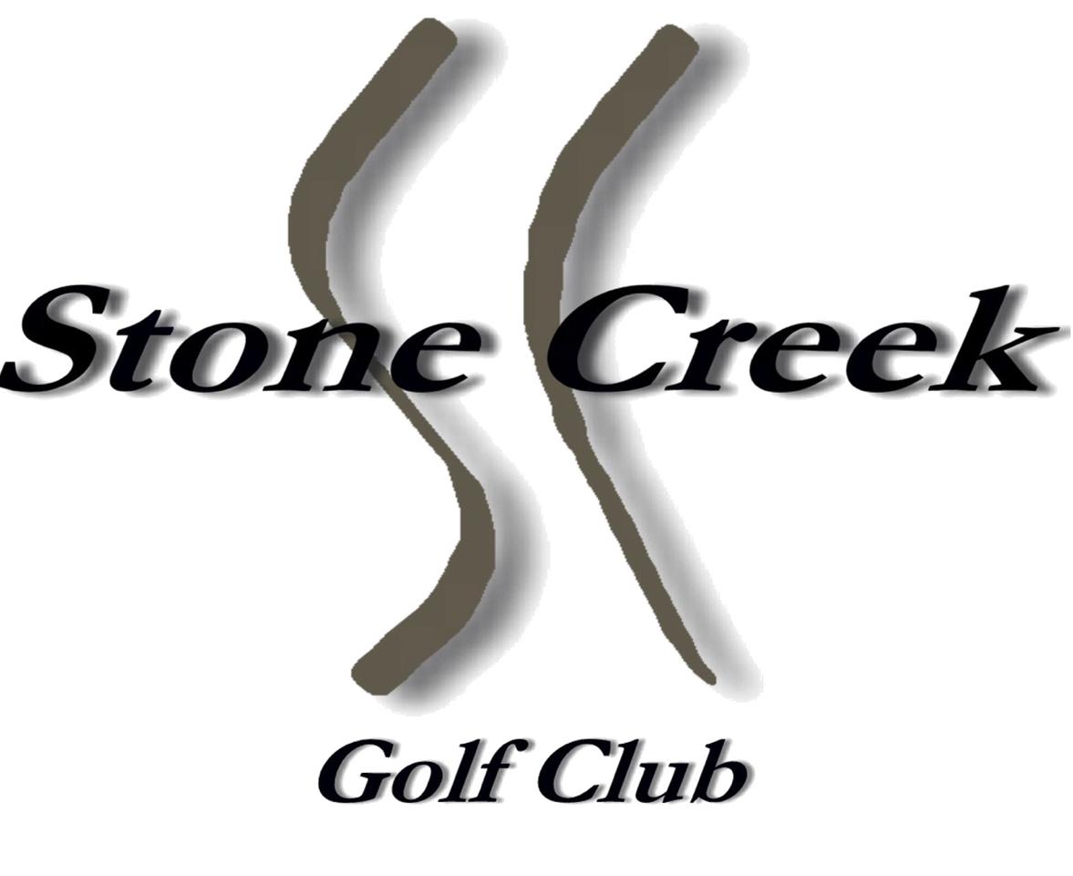 Stone Creek Golf Club_Logo