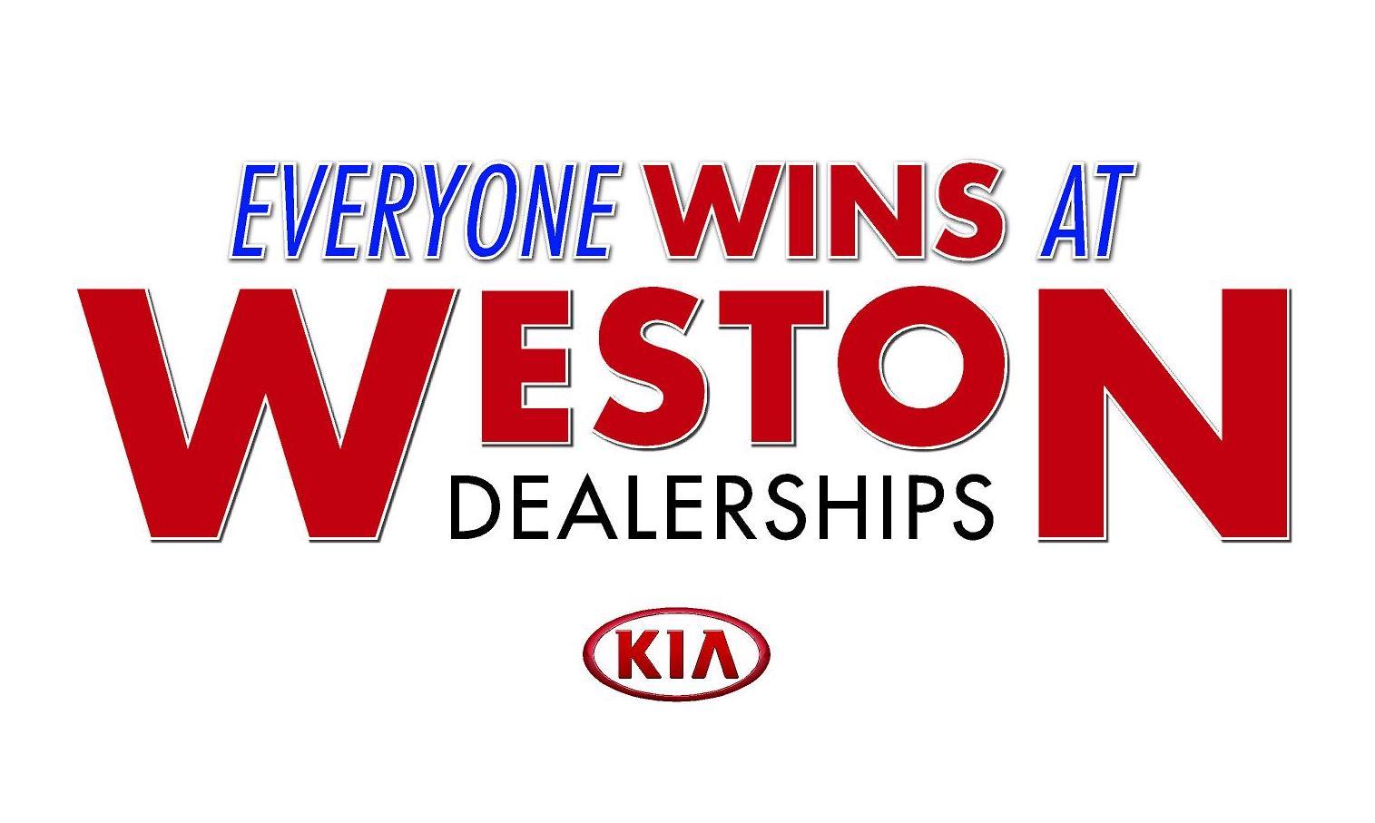 Weston Updated Logo