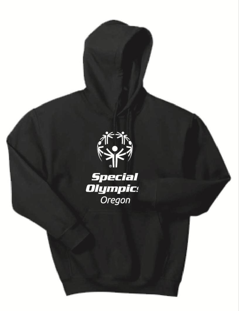 Black SOOR Sweatshirt