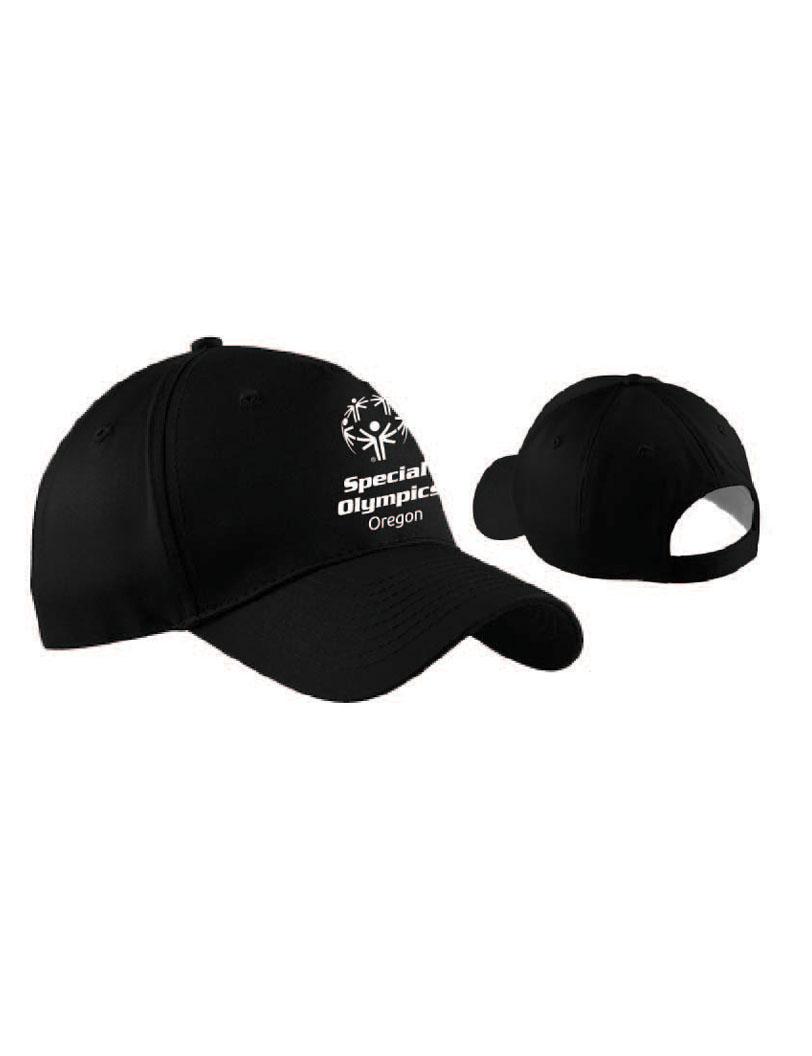 black SOOR cap