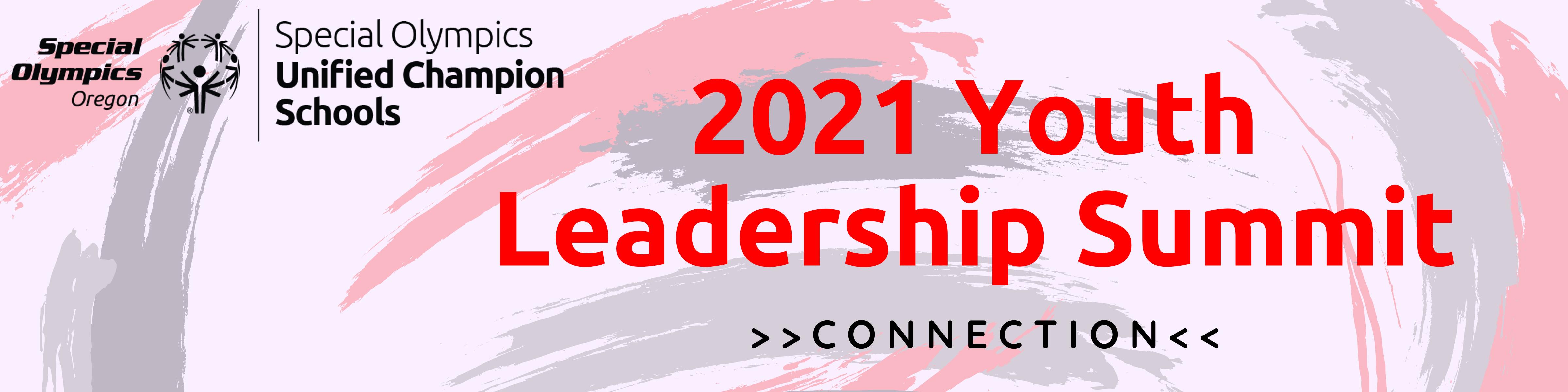 2021 Youth Leadership Summit