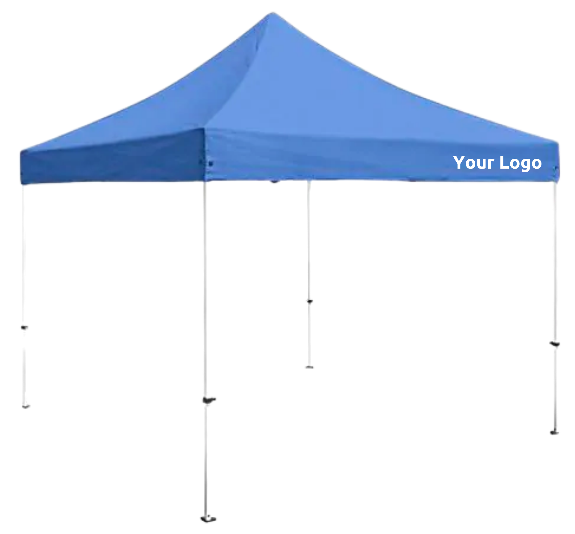 Plane Pull Fundraising Incentive Suite tent