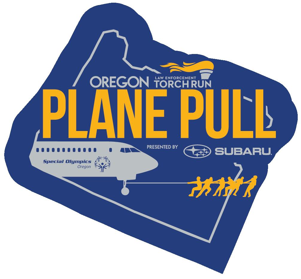 Plane Pull Logo Color