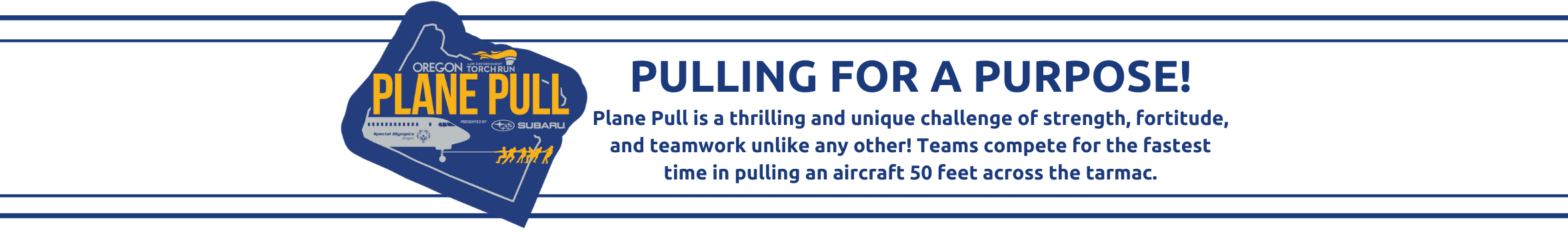 Plane Pull Website Banners