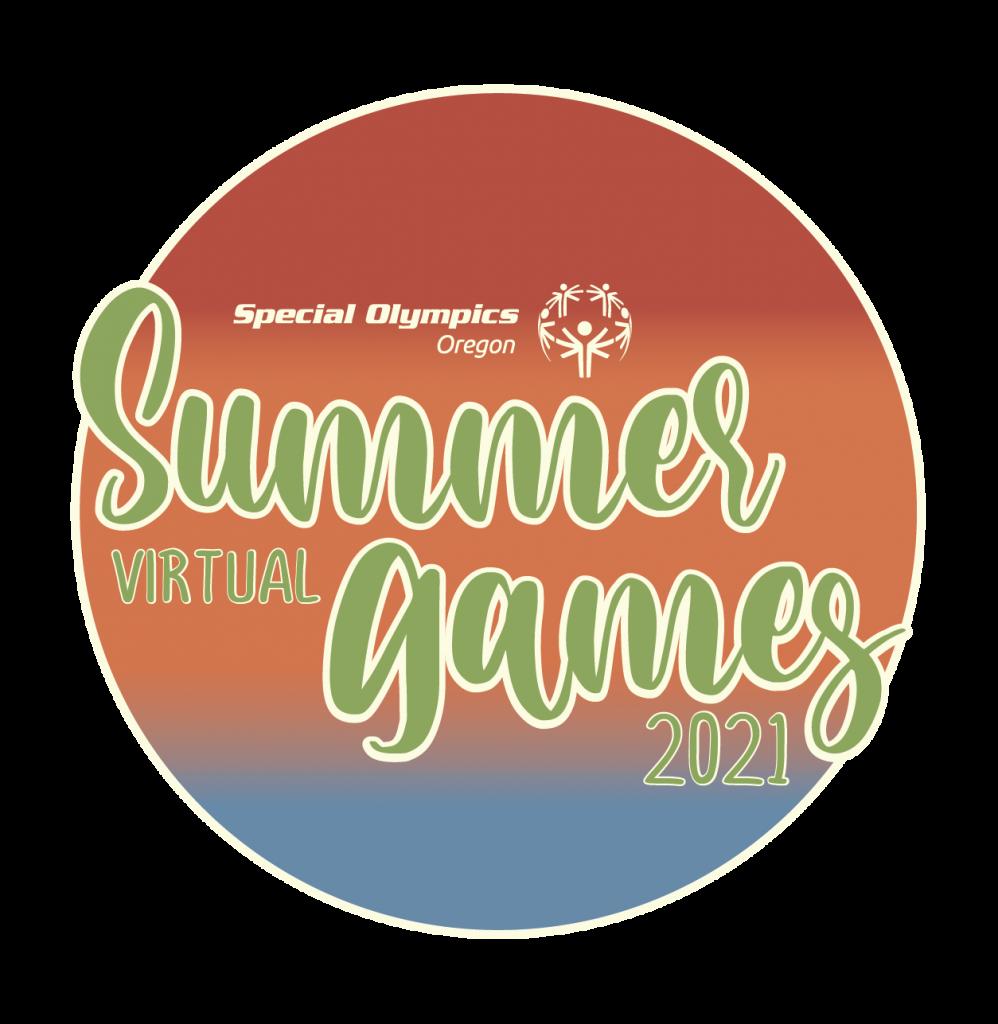 Summer Virtual Logo