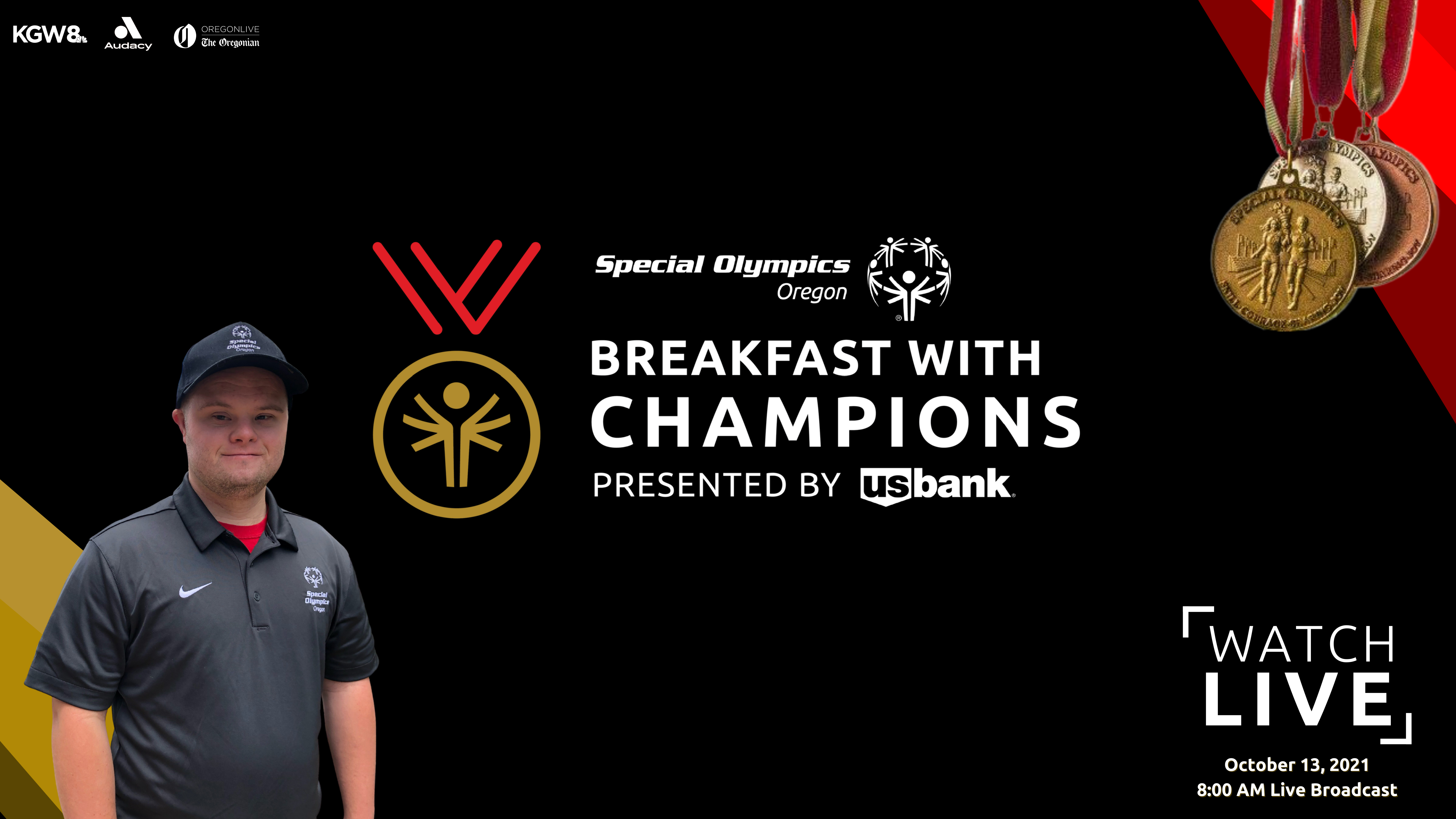 Final Breakfast with Champions, Partnership (1)