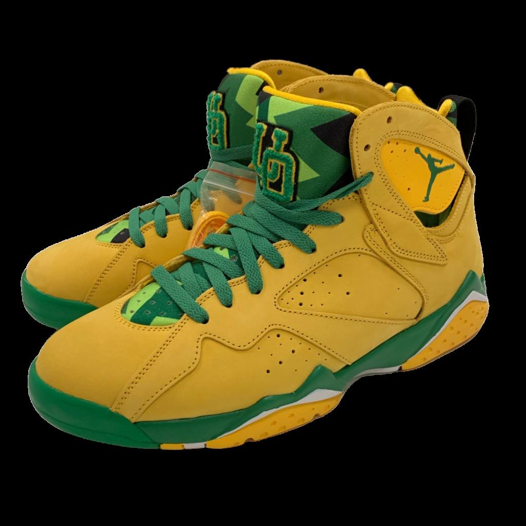 Raffle_ Shoes