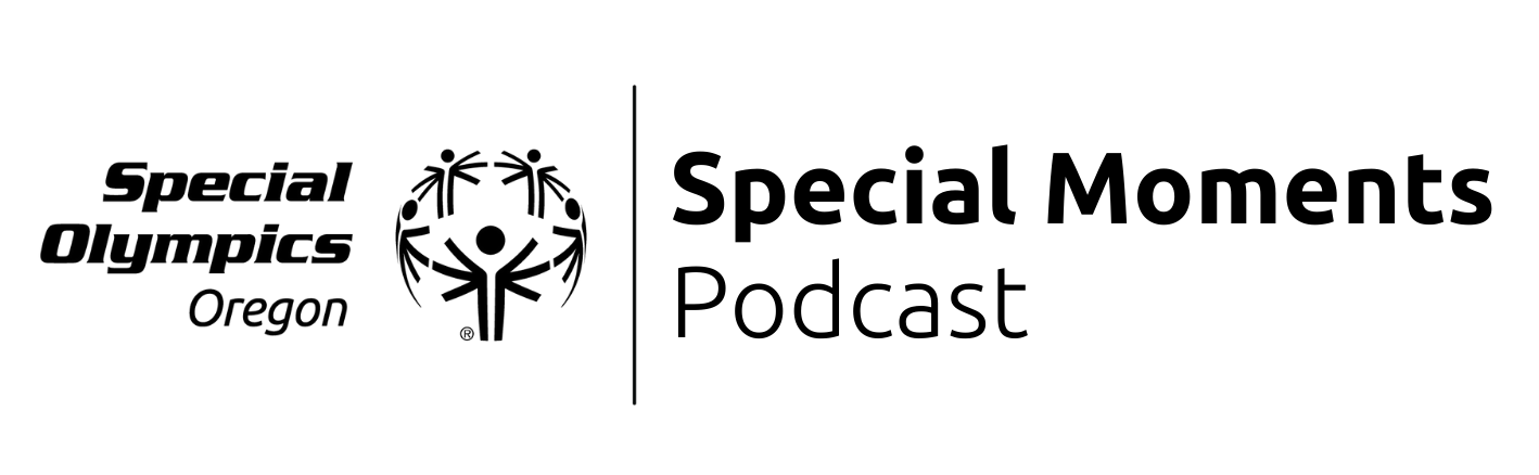 Special Moments Podcast Logo